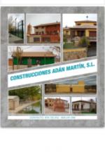 calendario CONSTRUCCIONES BUENO